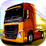 Parking with Heavy Vehicles