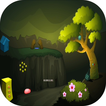Gloomy Forest Escape