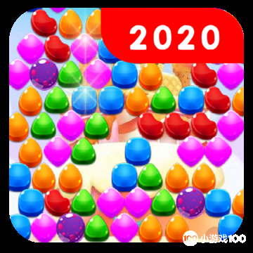 Candy Shooter - Bubble Pop 2020