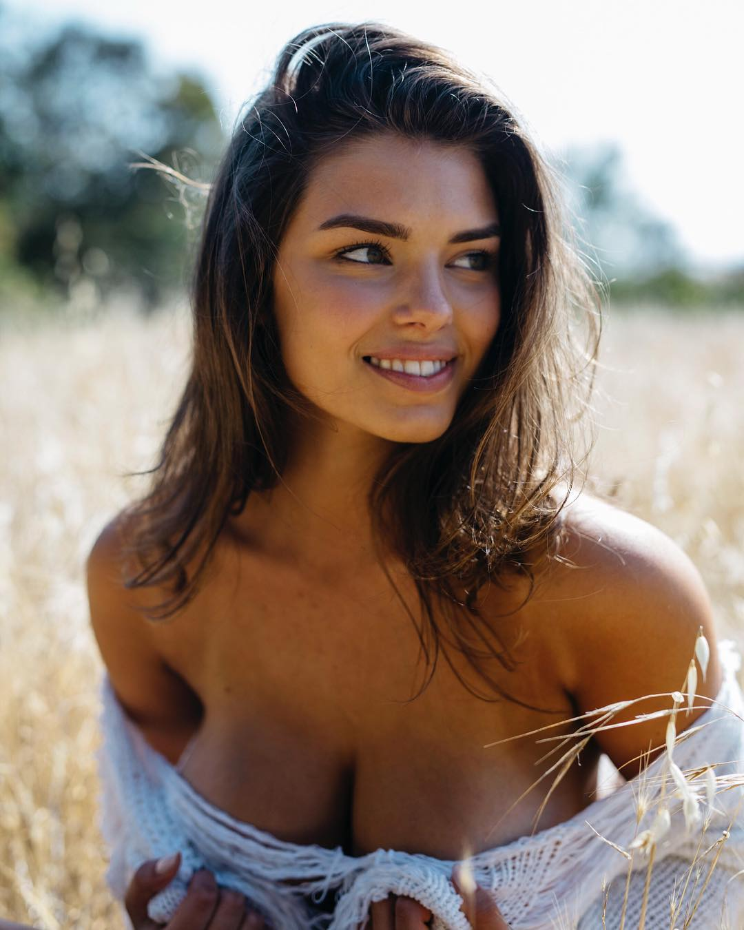 Lauren Searle- 澳洲模特知性美女高清写真